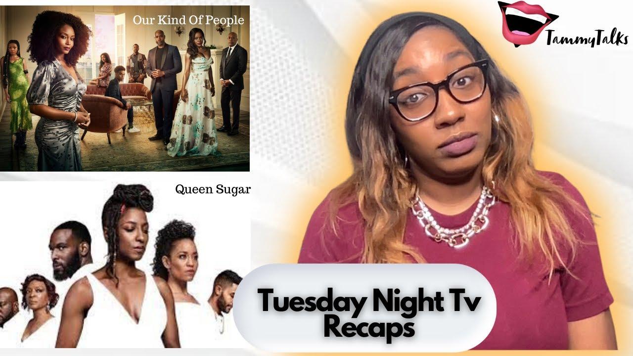 Download Queen Sugar Season 6 Episode 6 | Our Kind of People Season 1 Episode 4 Review/Recap