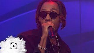 Culture Vulture Performs 25K - Massive Music | Channel O