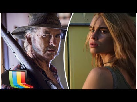 Cult horror movie Wolf Creek to air as a television series on FOX UK