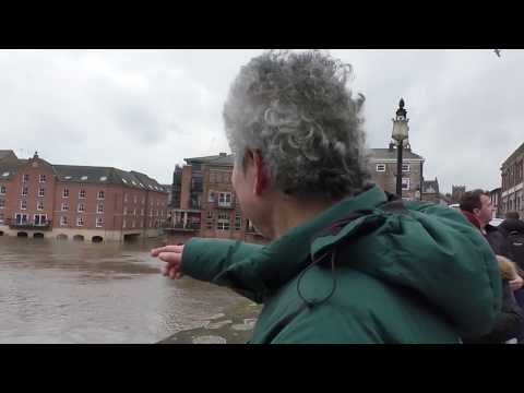 York has been hit with severe flooding thumbnail