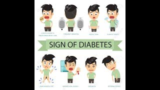 Do Not Ignore These 10 Early Symptoms of Diabetes ||Divyasanjeevani yoga||
