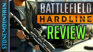 Battlefield Hardline Multiplayer Review - Worth it? (Gameplay, Maps, Modes, Weapons, Premium)