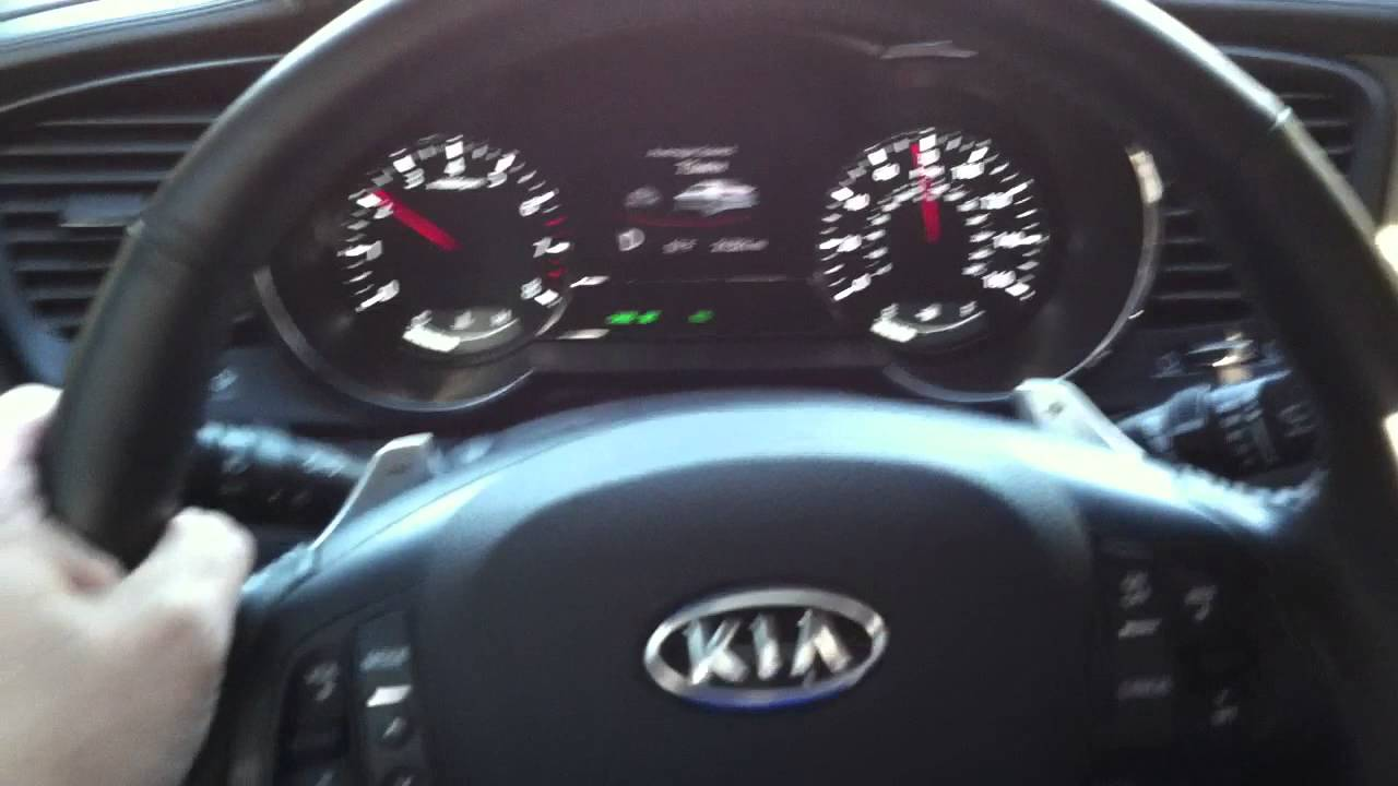 2012 Kia Optima Sx Steering Drift Problems Drifts On Its Own Engine Diagram Youtube