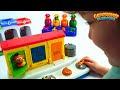 Genevieve Plays with fun Educational Toys for Toddlers! - JugniTV