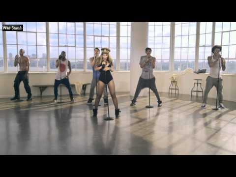 Beyonce | Sexy Dance Slow Motion| Wiki-Stars.com