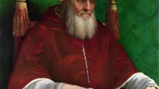 Pope Julius II | Wikipedia audio article