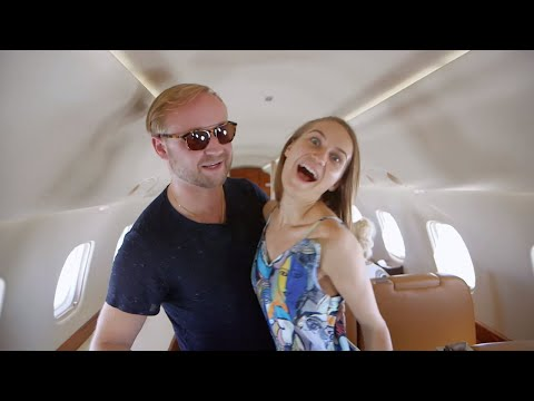Living The Dream - The New Young Millionaires