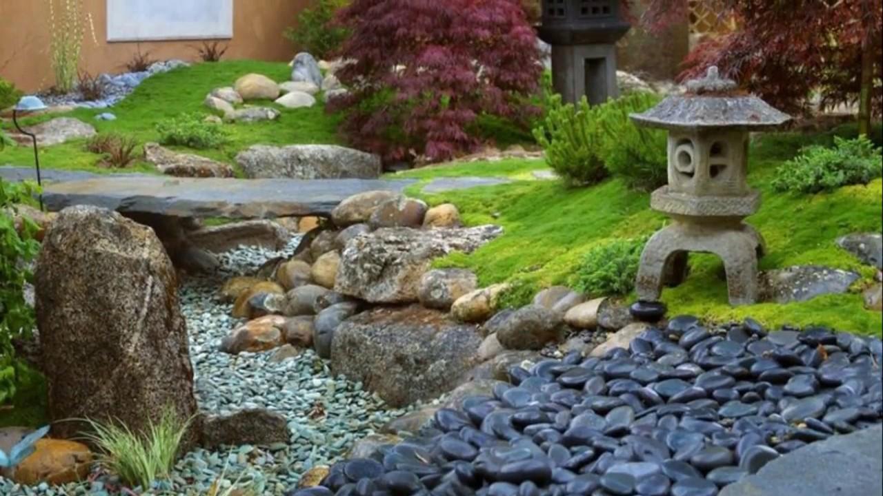 100 cool ideas inspirational backyard landscaping youtube