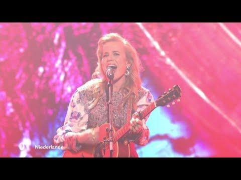 Niederlande: Ilse DeLange - Changes - FreeESC
