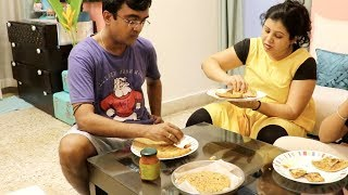 Quick & Easy Dinner Recipe Ideas | Hindi Daily Vlogs