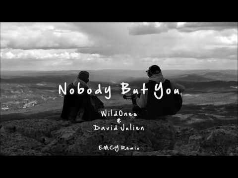 WildOnes & David Julien - Nobody But You (Braaten & Chrit Leaf Remix)