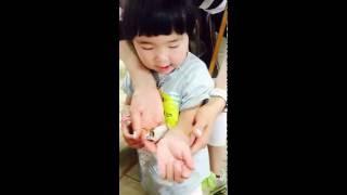 [원더키즈TV] 재이와 지수 아기 생쥐를 잡아라