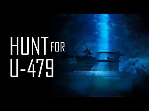 Hunt for U479