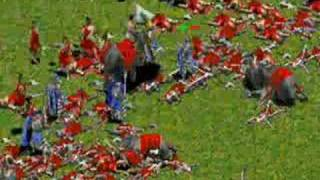 300 -  Age of Empires Movie