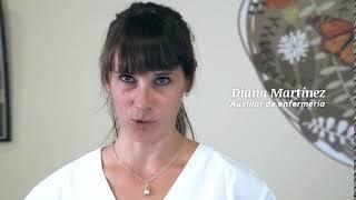 Diana Martínez - Equipo médico de las clínicas de reproducción asistida EasyFIV