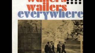 "The Wailers ""The Wailer"""