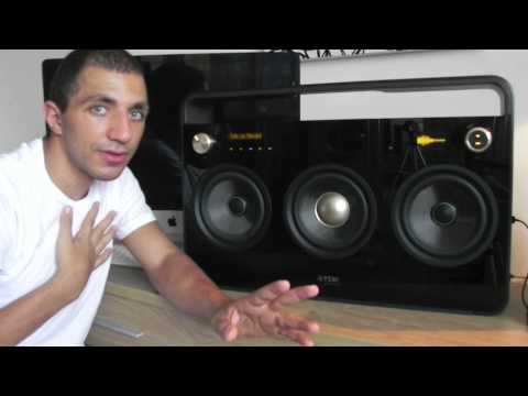 TDK boombox 3 Speaker review