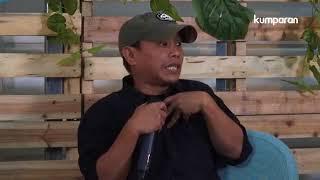 Download lagu Aya Surayah Pidi Baiq di acara tamunya Kumparan