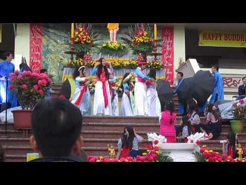 Phat Dan Dancing - Ly Cay Da