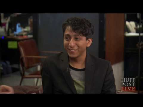 Tony Revolori: How To Work With Wes Anderson