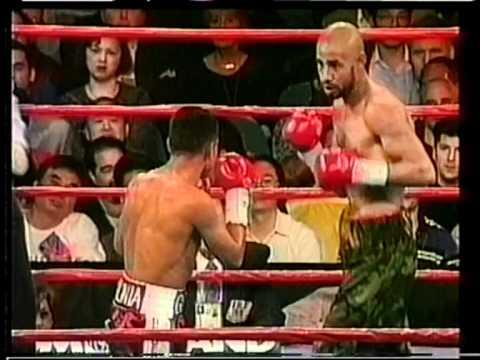 Diego Corrales vs Roberto Garcia (English Broadcast)