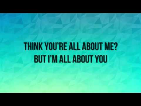 Hilary Duff - All About You (Lyrics)