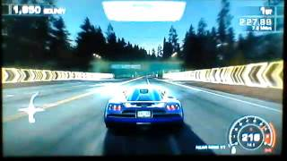 Need for Speed: Hot Pursuit (RACER) Faster than light (EP 51)
