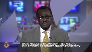Inside Story - Africa's quest for sustained economic growth