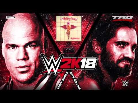 WWE: 2K18 -