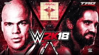 """WWE: 2K18 - """"Kickstart My Heart"""" - Official Trailer Theme Song"""