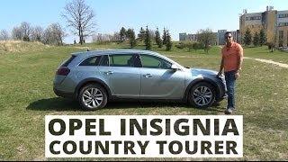 Opel Insignia Country Tourer 2.0 163 KM, 2014 - test AutoCentrum.pl #065