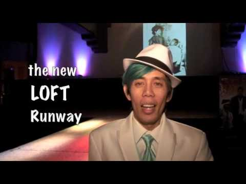 The Loft Fashion Show Hotel Street Downtown Honolulu