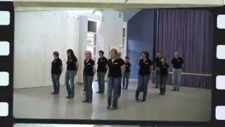 CELTIC NA LA - NEW SPIRIT OF COUNTRY DANCE - line dance