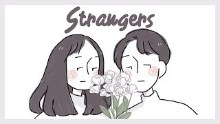 biosphere • strangers (ft. love-sadkid, chris wright & ciki) (lyrics)