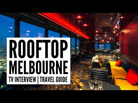Explore Rooftop Melbourne - Places to stay, eat and play - The Big Bus