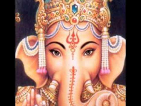 Ganesh 象頭財神咒 ~每天聽,跟著念,財源廣進,大發利市~
