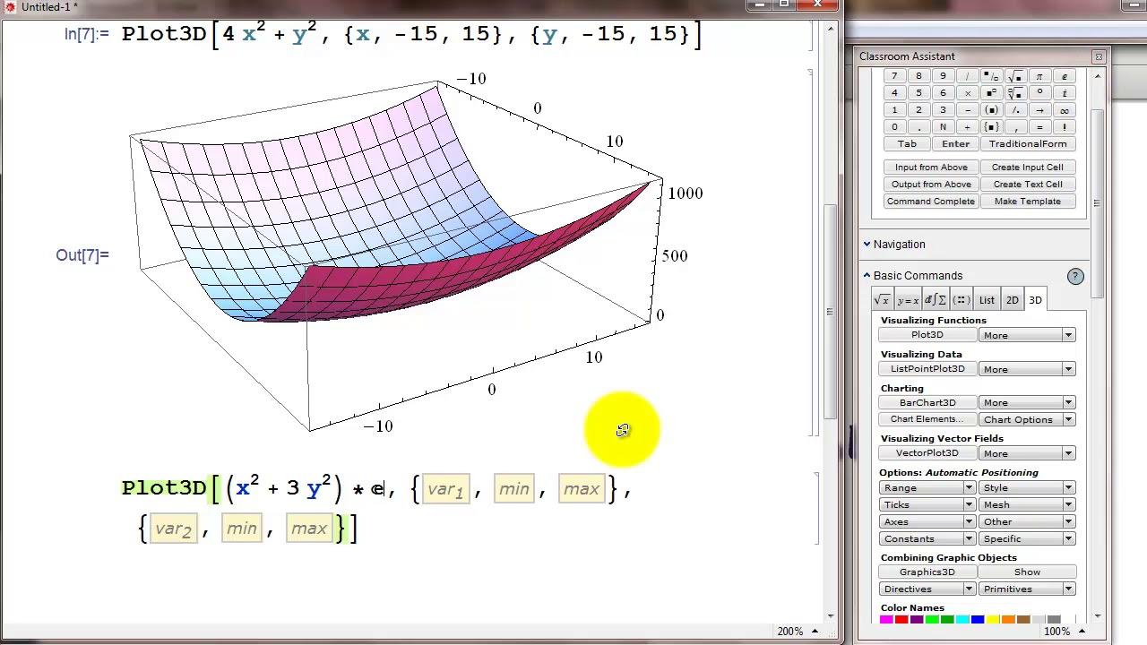 List vector plot mathematica