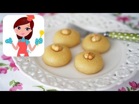Fındıklı Şekerpare Tarifi - Kevserin Mutfağı - Yemek ...