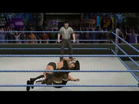 WWE SmackDown vs. RAW 2010 10/23/09 22:56