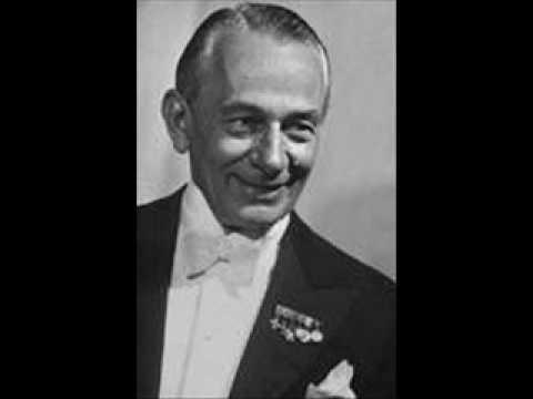 Mieczysław Fogg - Zapomniana piosenka