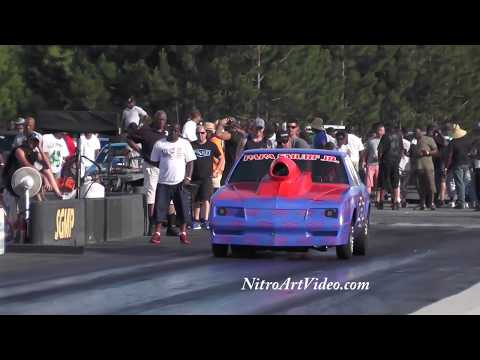 """South Georgia Motorsports Park 28"""" Tire Shootout N/T + Grudge May 30, 2015"""