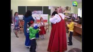 В фокинском храме состоялся семинар по теме Задачи духовно-нравственного воспитания дошкольников.