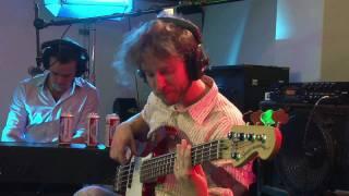 Live @ Berry Street - 27.09.2010 - Adam Wilson Hunter