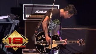 Superman Is Dead - Kuta Rock City  (Live Konser Magelang 15 Oktober 2014)