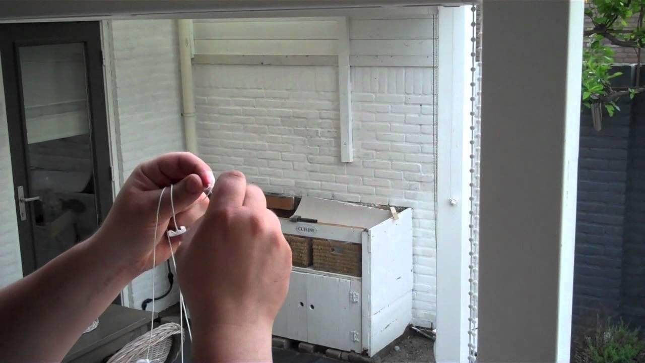 gardisette trailer montage en onderhoudsinstructies vouwgordijnen youtube