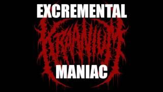 Kraanium Excremental Maniac Instrumental Cover.mp3