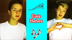 Cole Hafers Musical.ly Compilation 2016 | lmfaoitscole Musically