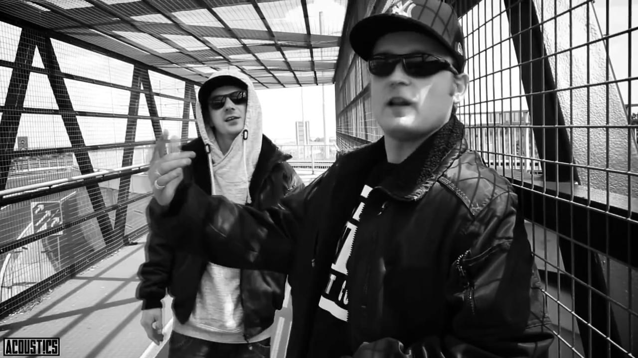 ACOUST!CS feat. ШЕFF - Не торопись на обострения