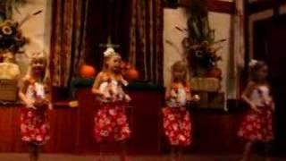Play Kahuli Aku (With Hawaiian Birds)