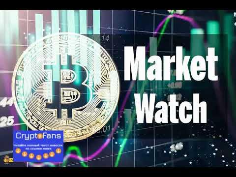 Bitcoin Surges To $8,000, Altcoins Follow: Tuesday Crypto Market Watch